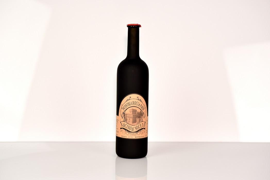 Ricetta Nocino Reggiano.Nocino Liquorificio Colombo Cl 0 20 Salumeria Garibaldi