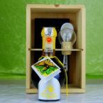Aceto Balsamico Tradizionale Scatola legno 12 anni vecchio Rovere (FILEminimizer)