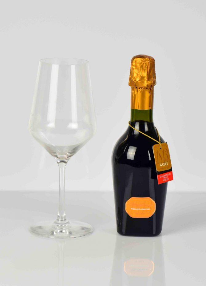 Vino – Lambrusco Otello Ceci Piccola